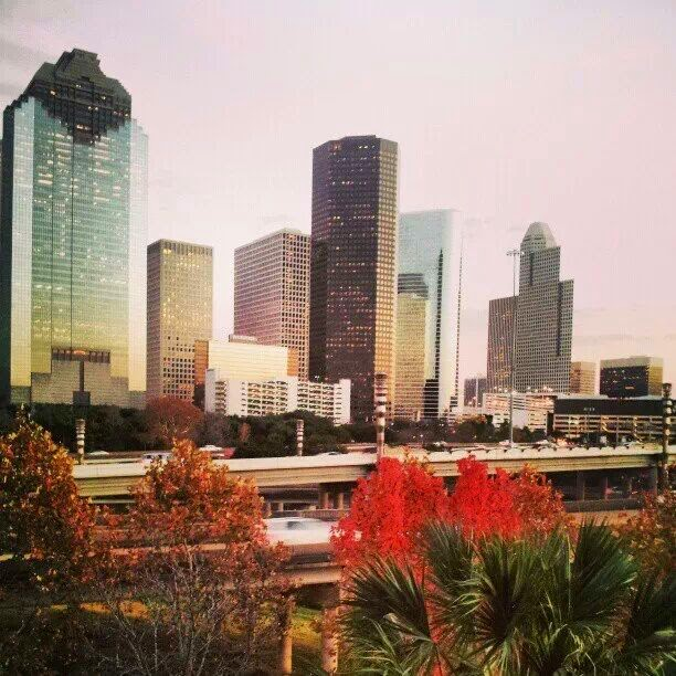 Home Sweet Houston