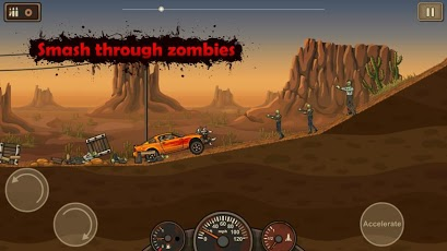 Earn To Die Android İndir