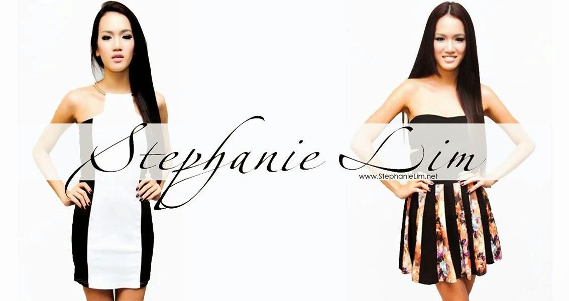 Stephanie Lim | Fashion, Travel and Living