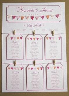 Le palais des drag es le plan de table pour votre mariage - Plan de table pour un mariage ...