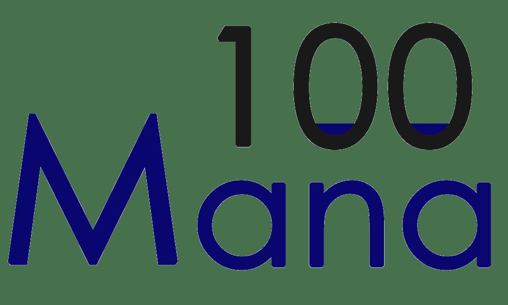 100 Mana