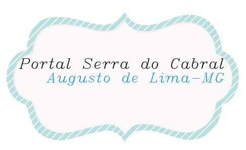 Portal Serra do Cabral