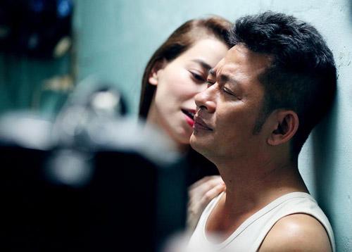 Phim Hy sinh đời trai-Rap
