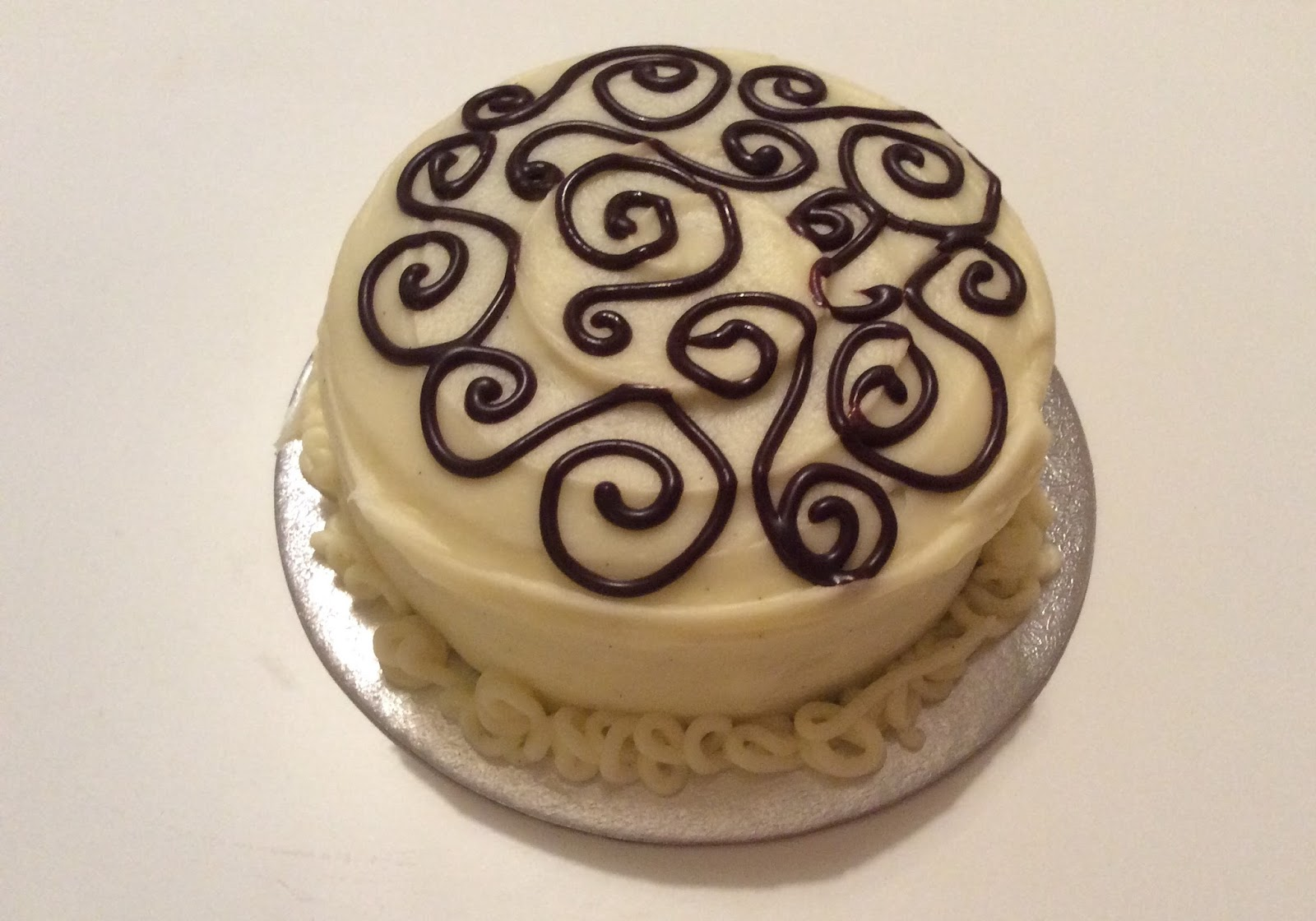 Curly Whirly Cake Review