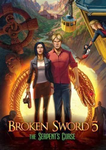 Broken Sword 5 The Serpents Curse Episode 2-FLT
