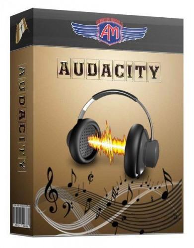 Audacity 2.1.1