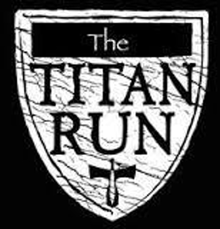Long Island's The Titan Run