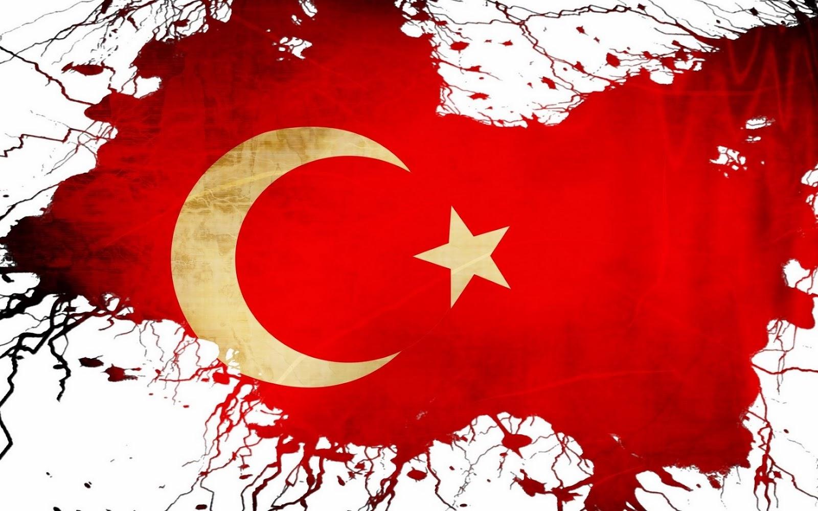 Türk Bayrakları Arka Plan Resimleri Türk Bayrakları