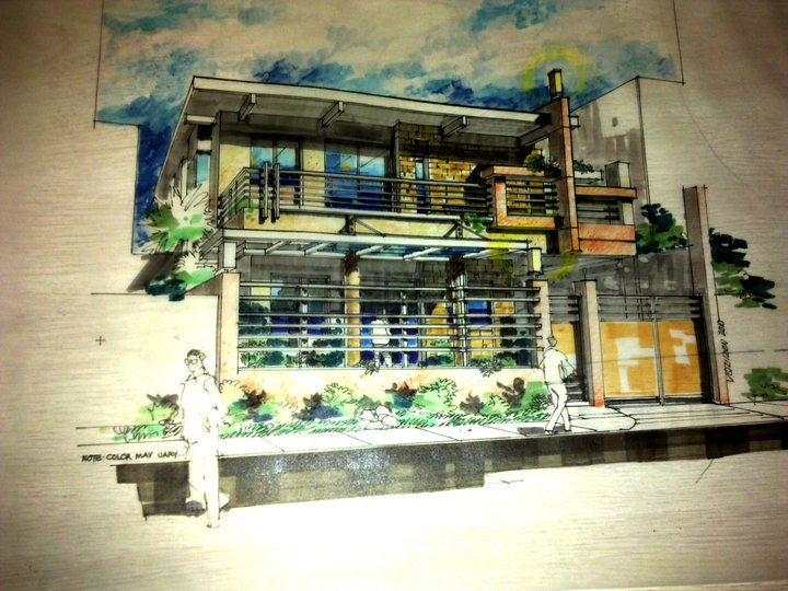 Modern Architecture In The Philippines housepinoy: modern pinoy architecture ideas