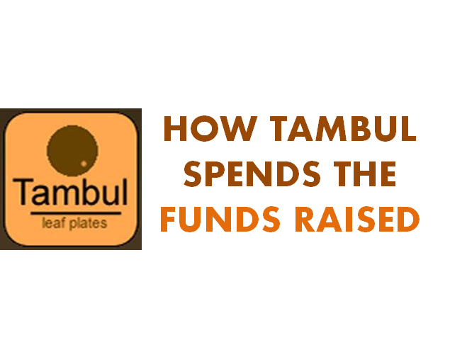 How would TAMBUL use recently raised funds ?