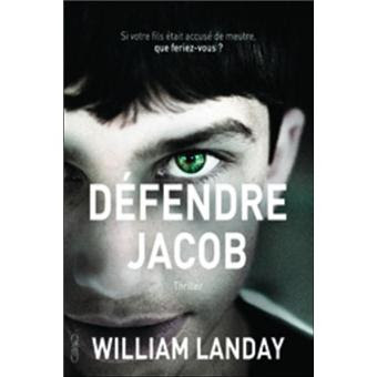 Défendre Jacob de William Landay