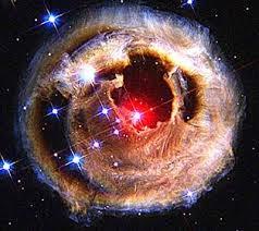 O Universo e Deus