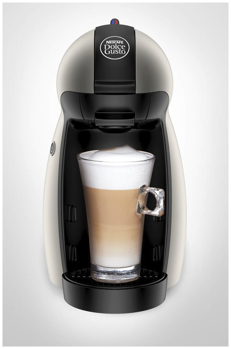Giveaway: Win a Nescafe Dolce Gusto Piccolo Coffee Maker - Always Order Dessert