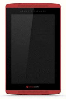 tablet harga 2 jutaan terbaru HP Slate 7 (Beats Special Edition)