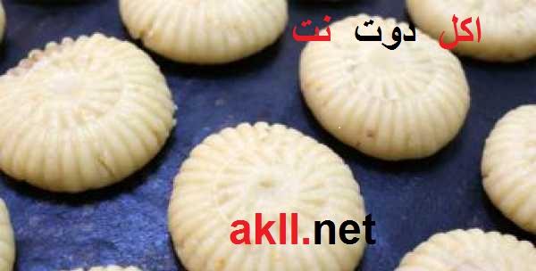 طريقة عمل كحك العيد الناعم على الطريقة المصرية