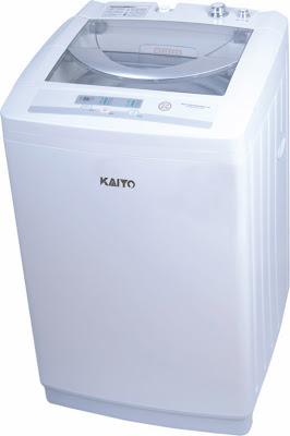top load washing machine sizes