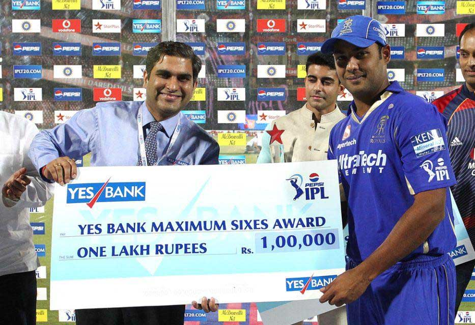 Stuart-Binny-Maximum-Sixes-DD-vs-RR-IPL-2013