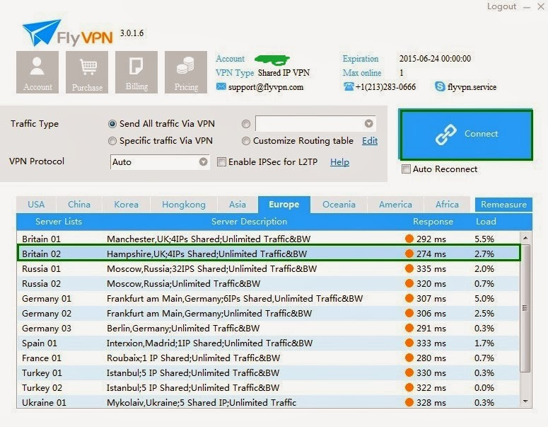 Best game vpn for accessing game servers worldwide reduce lag to play