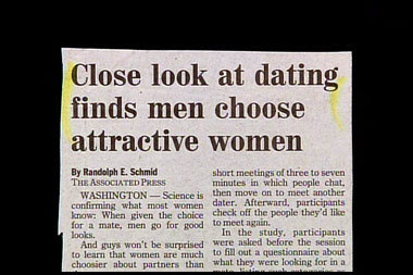 witty headlines dating sites