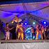 Veja como foi a festa no Parque Ramalho Sampaio no sábado passado