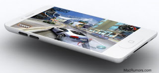 Desain IPhone 5 Dan Spesifikasi