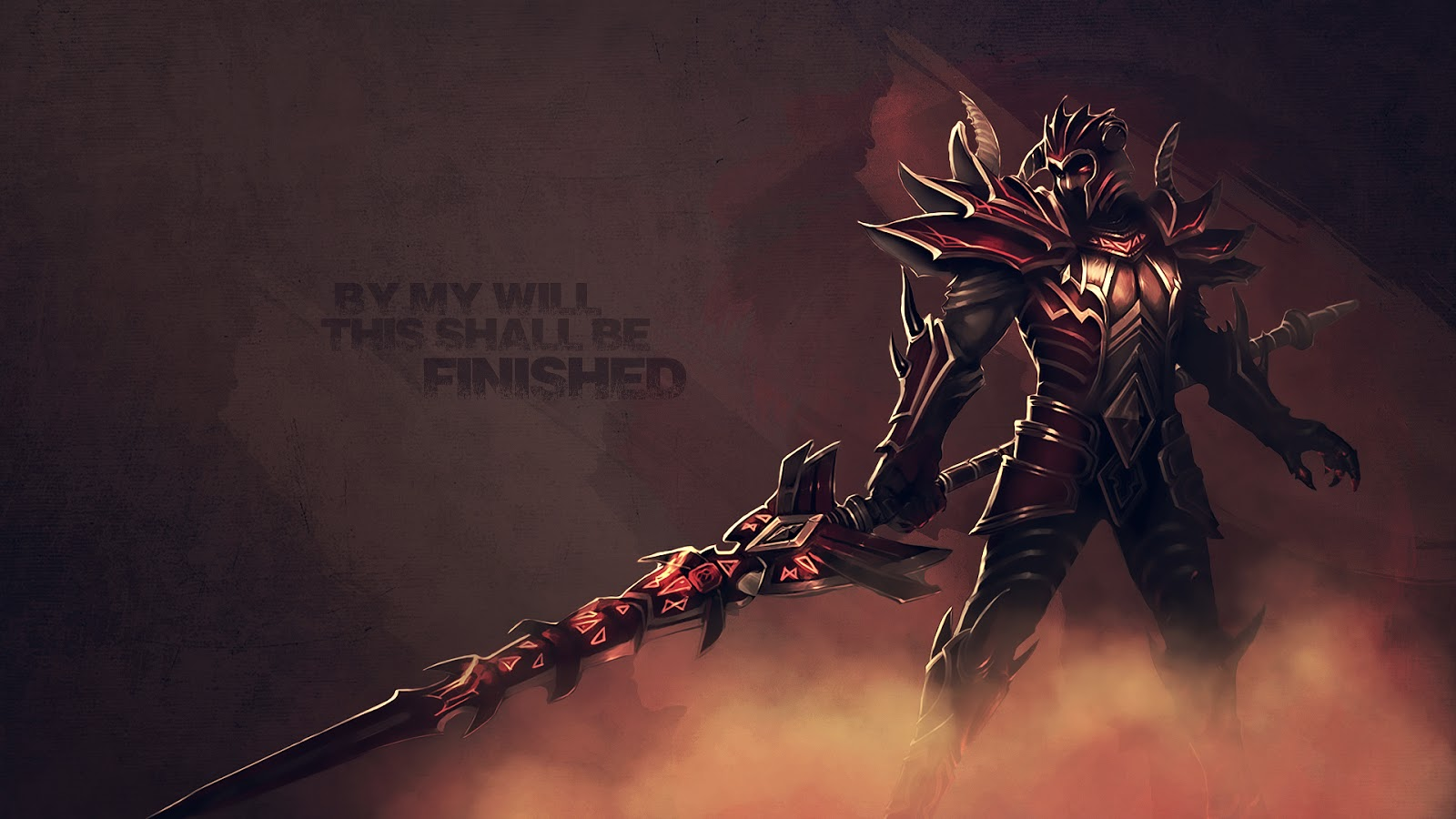 Jarvan IV League of Legends Wallpaper