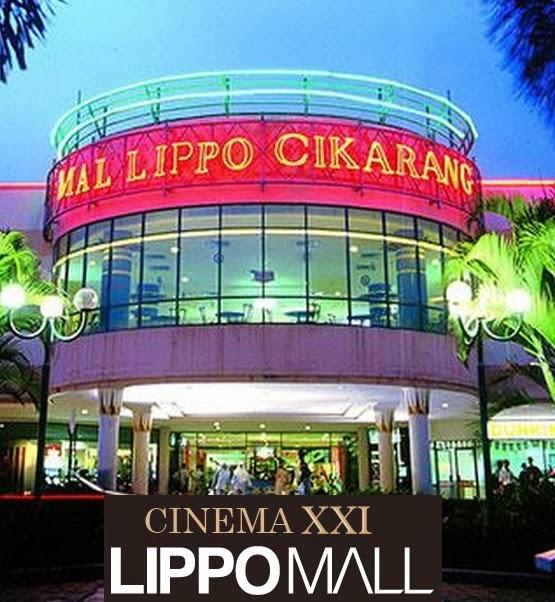 Bioskop Lippo City Cikarang