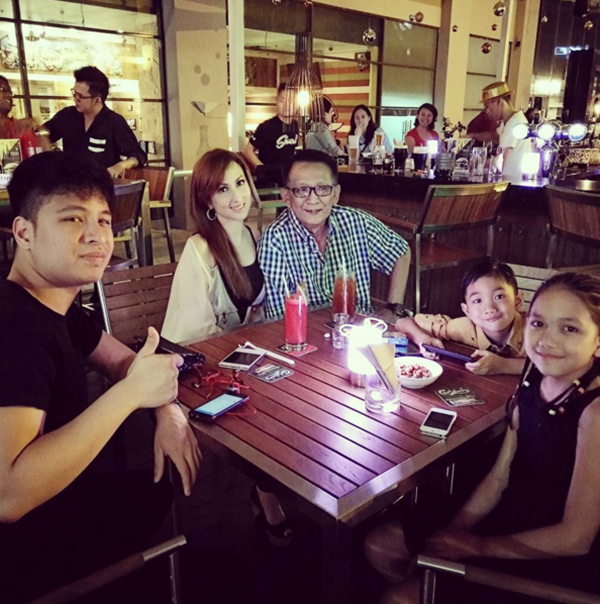 Maria Farida Tampil Dedah Cerita Sebenar Isu Anak Tiri, MENGEJUTKAN!!
