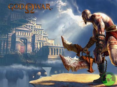 God of war 2 detonado parte 1