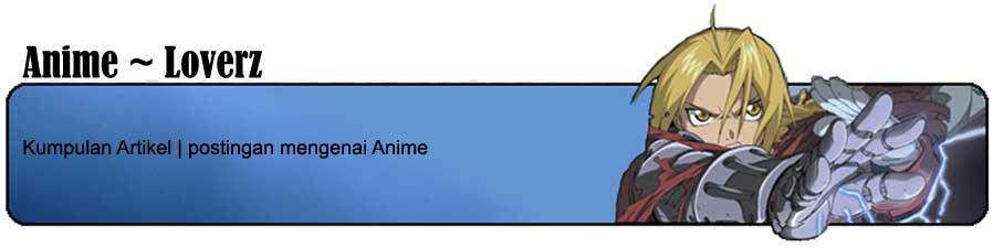 Anime~Loverz