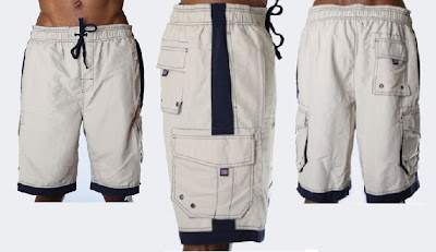 TEENS SHORTS VARONES MODA VERANO PLAYA