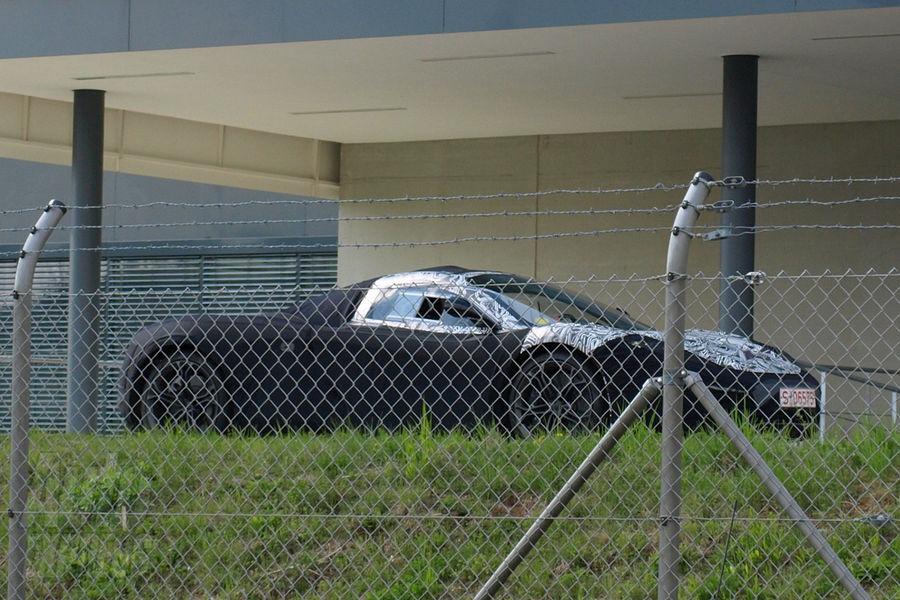 New-McLaren-F1-6