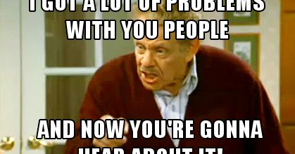 Festivus%2BAiring%2Bof%2BGrievances that's why airing of grievances 2014 a lot of problems
