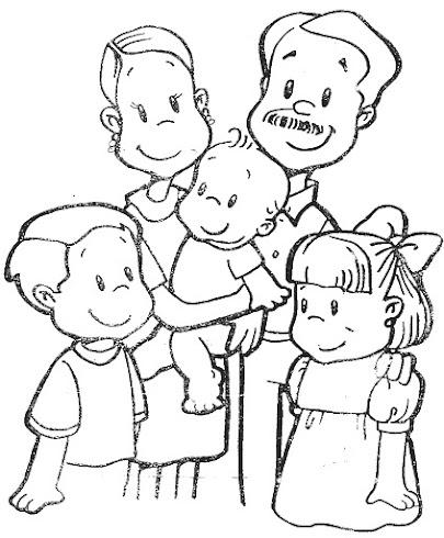 MAESTRA ERIKA VALECILLO: IMÁGENES DÍA DE LA FAMILIA