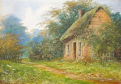 My Country Lane Cottage Blog