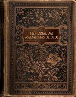 Memorial das Assembleias de Deus no Brasilclique aqui