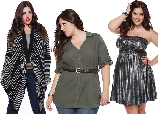 Montreal Glamour Parties Blog Forever 21 Plus Size Rocks