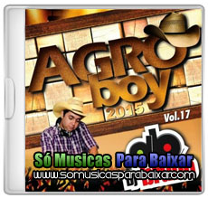 CD Agro Boy Vol.17