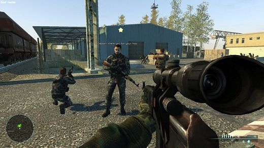 pc games 2011 free  action and commando