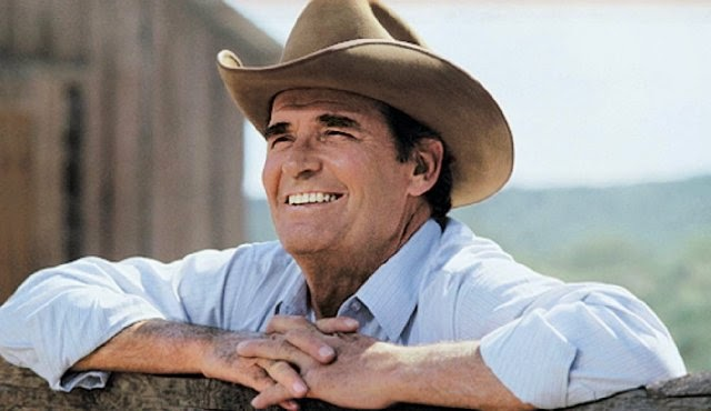 James Garner April 7, 1928 - July 19, 2014