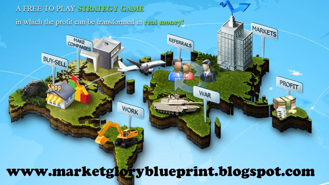 starting market glory basic guide