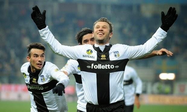 Prediksi Parma vs Napoli