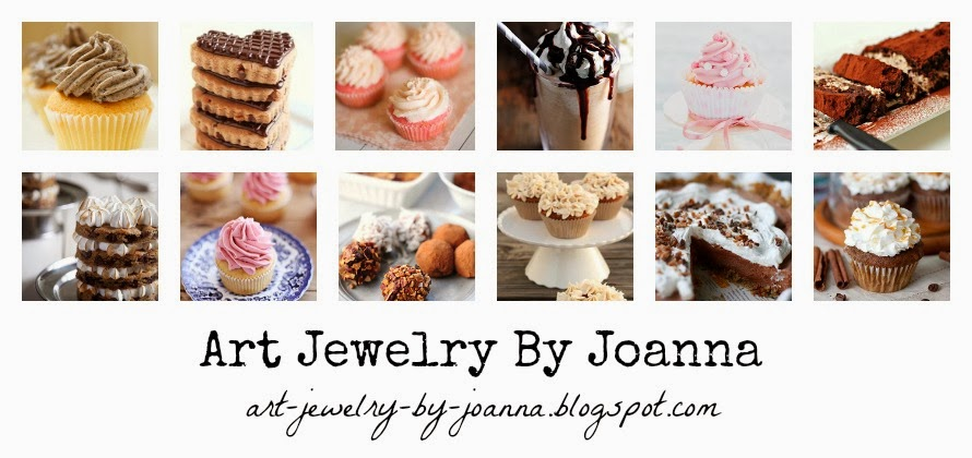 Art Jewelry By Joanna