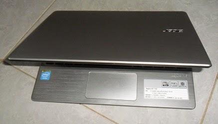 Acer V5-132 11.6inch Slim