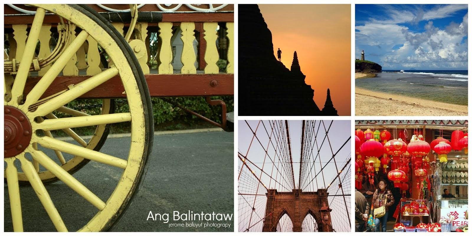 Ang Balintataw