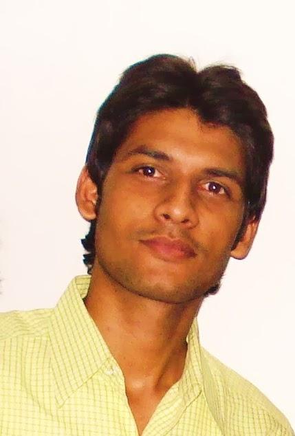 Anshu Dikshant | At+Po.- Rajpur, P.S.- Raghunathpur, Dis.- Siwan (Bihar)