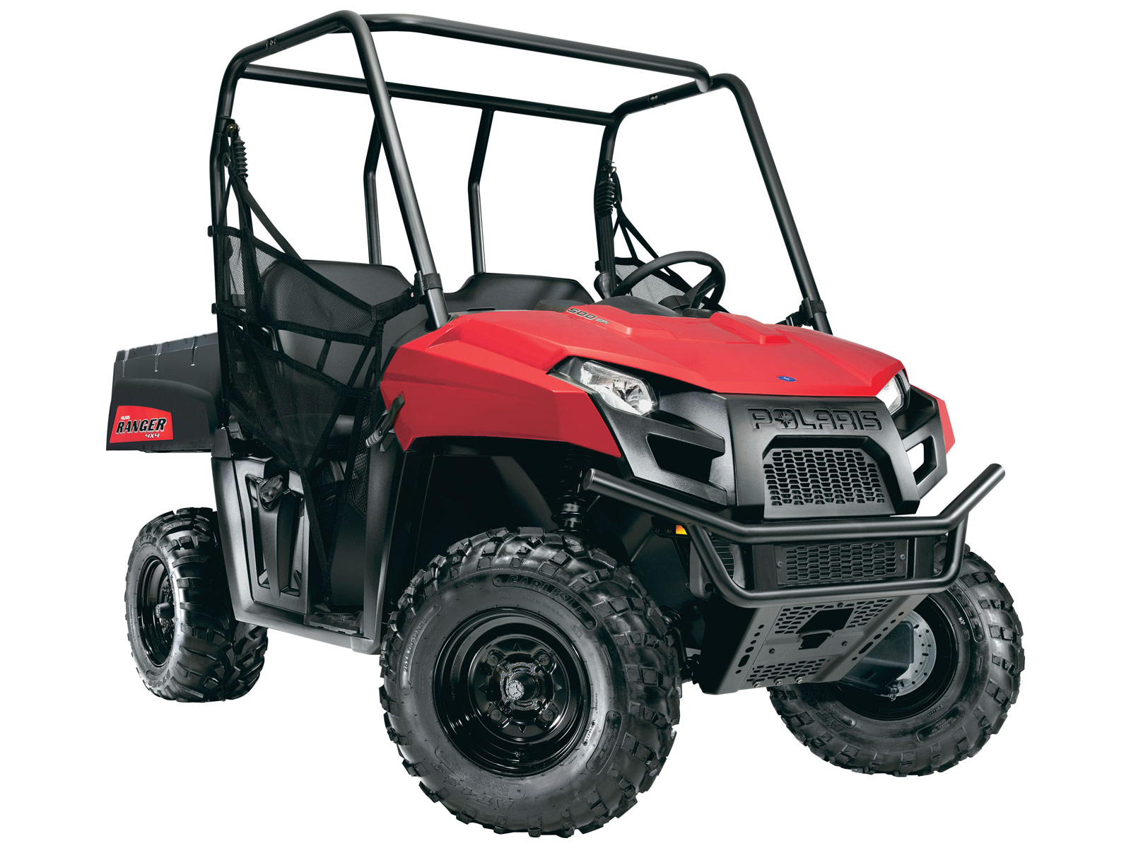 2015 Polaris Ranger 900 Service Manual