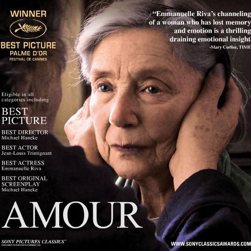film amour miłość