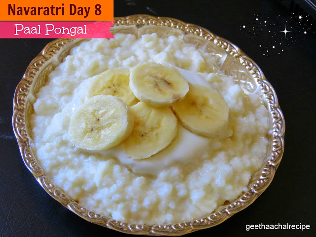 Navaratri Day 8
