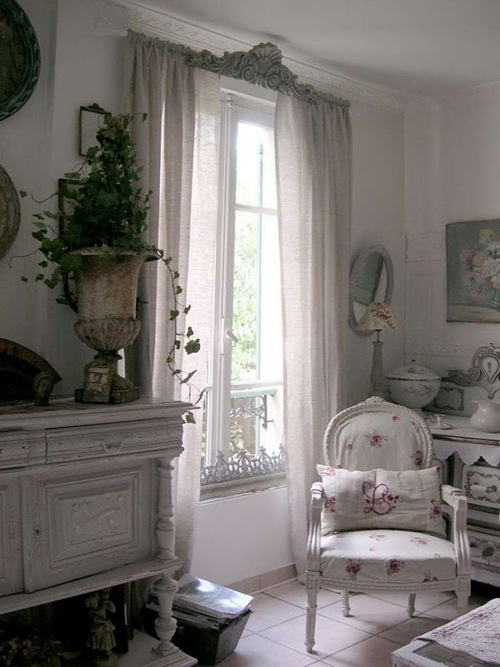 decadent french shabby chic bumper amazing post for 2012 i heart shabby chic. Black Bedroom Furniture Sets. Home Design Ideas